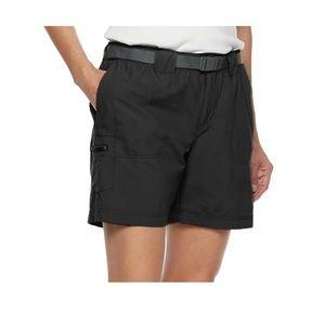 3/$35 Columbia Sandy River Cargo Shorts